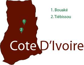 "Redemptorist missions in Cote d""Ivoire"